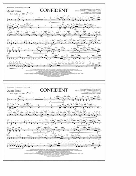 Demi Lovato Sheet Music To Download And Print World Center Of