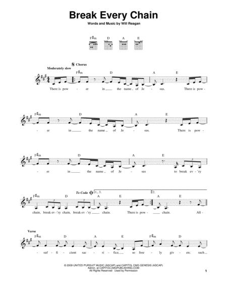 Will Reagan Sheet Music To Download And Print World Center Of