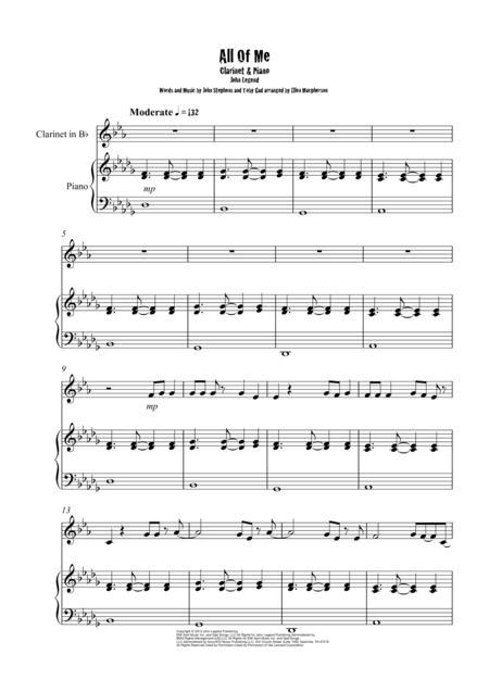 John Legend Sheet Music Books Scores Buy Online