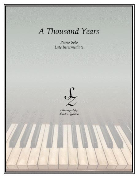 Christina Perri - Partitions musicales à imprimer - Mondial de la ...