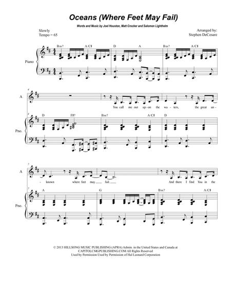Hillsong United Sheet Music To Download And Print World Center Of
