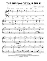 Johnny Mandel sheet music to download and print - World