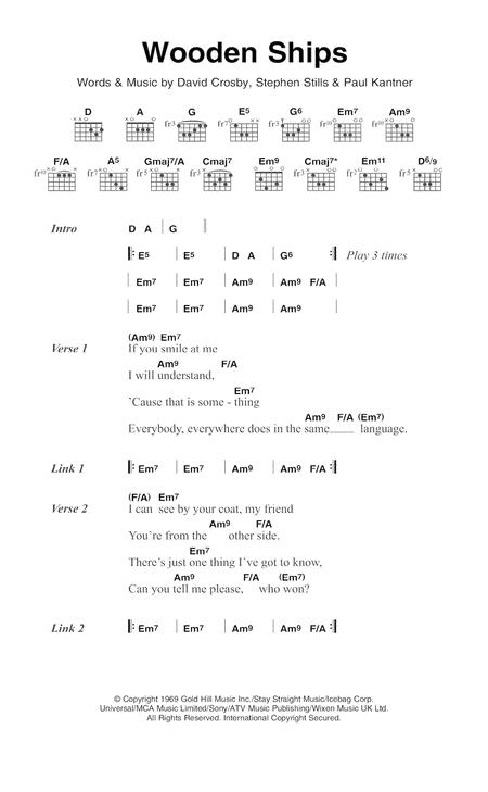 Download Digital Sheet Music Of Paul For Lyrics And Chords