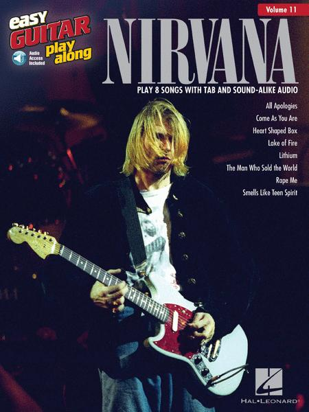 how to play dive by nirvana on guitar