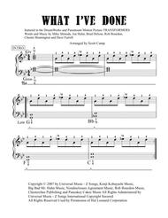 linkin park numb acoustic tab pdf