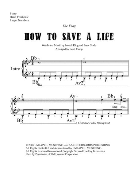 Buy The Fray Sheet music, Tablature books, scores