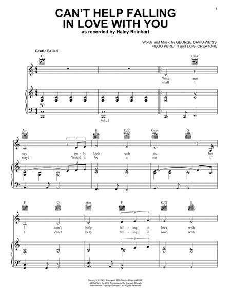 UB40 sheet music to download and print - World center of digital ...