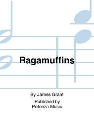 Ragamuffins sheet music