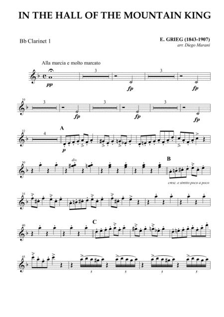 Buy Sheet Music Grieg
