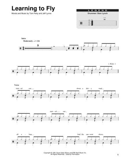 Buy Tom Petty Sheet music, Tablature books, scores