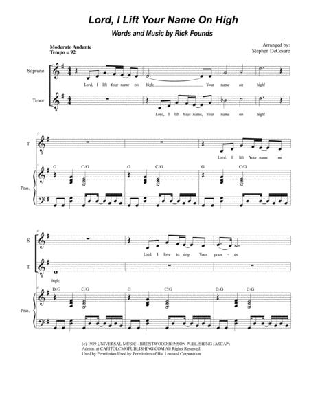 Mercy Me Sheet Music To Download And Print World Center Of Digital