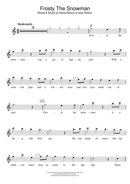 The Ronettes sheet music to download and print - World center of ...