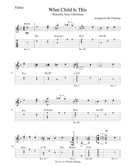 Download Digital Sheet Music of jack white for Guitar notes and ...