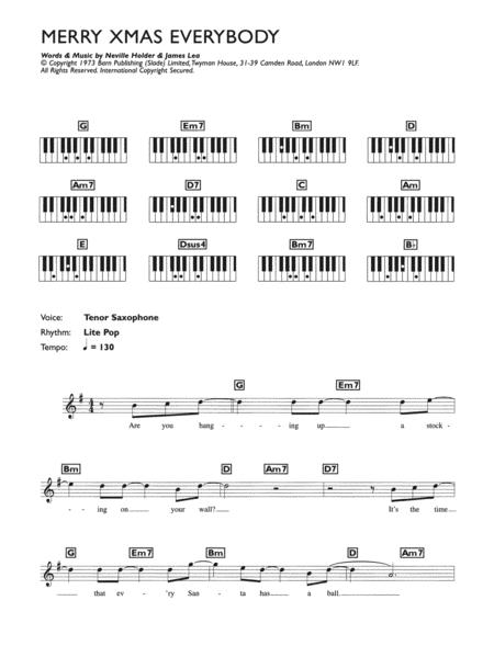 Download Digital Sheet Music Of Chris Rice For Piano Solo