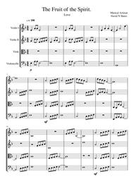 holy spirit thou art welcome sheet music pdf