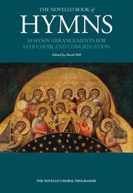 The Novello Book of Hymns sheet music