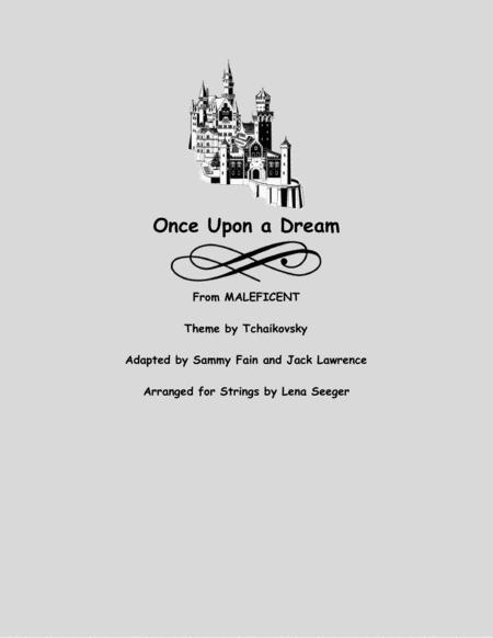 once upon a dream piano tutorial