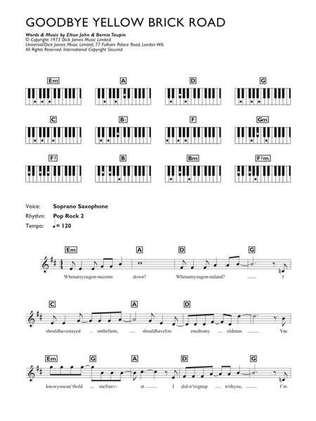 Download Digital Sheet Music Of Elton Roth For Piano Solo
