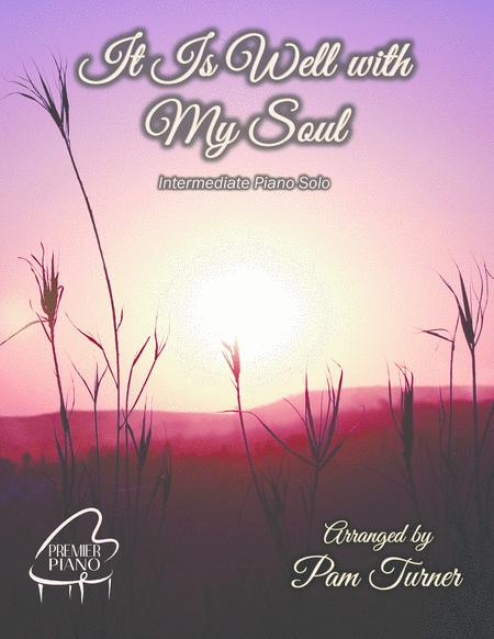 it is well with my soul piano solo pdf