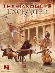 The Piano Guys - Uncharted sheet music