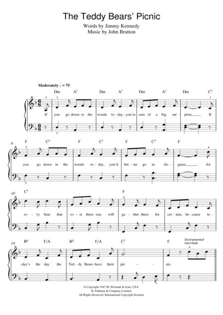 Teddy Pena sheet music to download and print - World center of ...