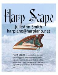 Harp Scape