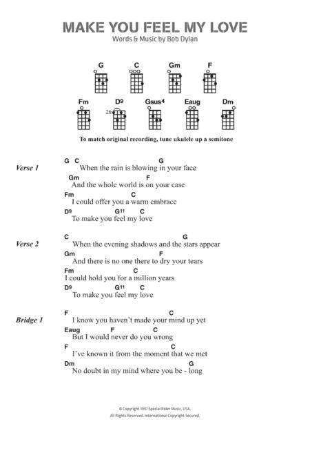 Download Digital Sheet Music Of Adele For Ukulele
