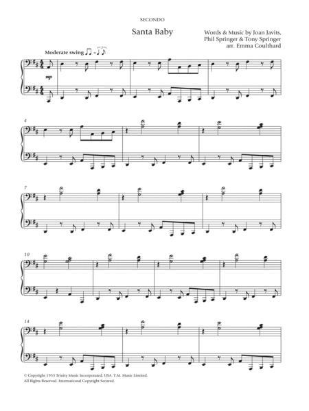 Eartha Kitt - Partitions musicales à