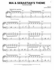 La La Land Movie Sheet Music To Download And Print World Center Of Digital Sheet Music Shop