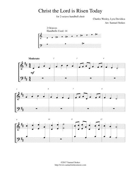 Charles Wesley sheet music to download and print - World center of ...