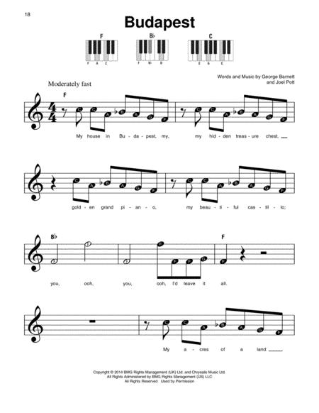 George Ezra Sheet Music To Download And Print World Center Of