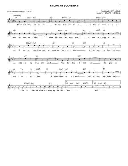 Download Marty Robbins Digital Sheet Music and Tabs