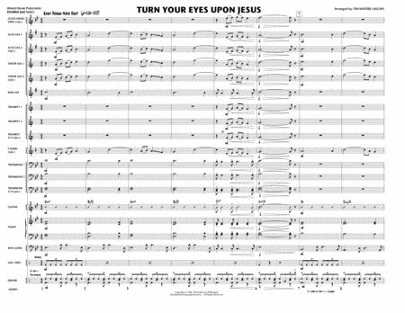 Download Digital Sheet Music for Jazz Ensemble