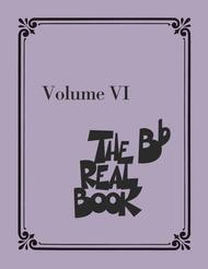 The Real Book - Volume VI sheet music