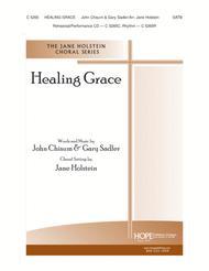 Healing Grace sheet music