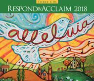 Respond & Acclaim 2018 sheet music