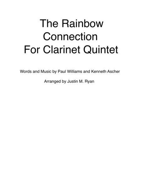 rainbow connection lead sheet pdf