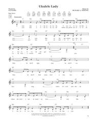 Ukulele Sheet Music To Download And Print World Center Of Digital