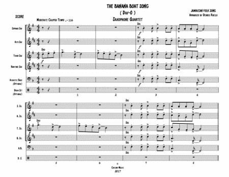 Brooklyn Duo sheet music to download and print - World