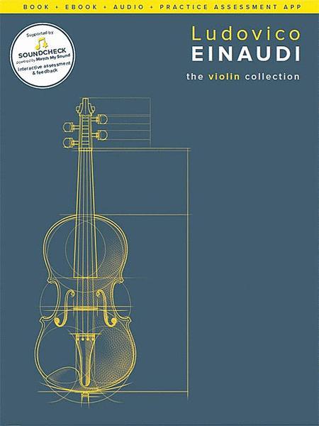 Ludovico Einaudi - The Violin Collection