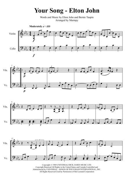 Elton John sheet music books scores (buy online).