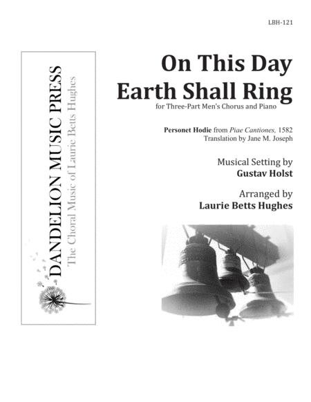 On This Day Earth Shall Ring Pdf