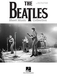 The_Beatles_Sheet_Music_Collection