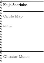 Circle Map for Orchestra and Electronics