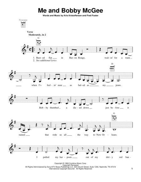 Buy Janis Joplin Sheet music, Tablature, scores