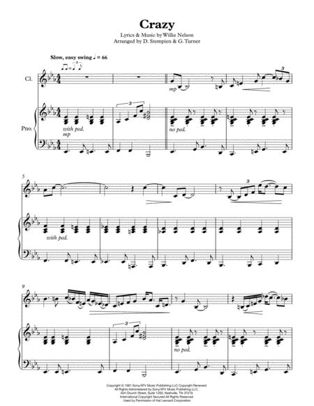 Patsy Cline Sheet Music To Download And Print World Center Of