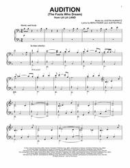 eminem mockingbird piano sheet music pdf