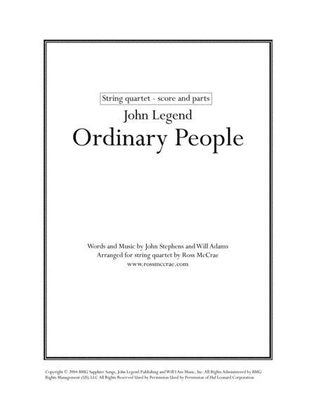 Buy John Legend Sheet Music Legend John Music Scores