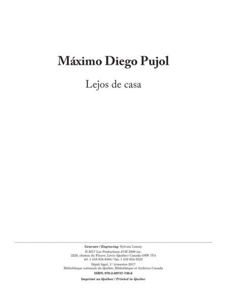 download digital sheet music of maximo diego pujol for guitar