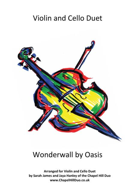 Oasis sheet music to download and print - World center of